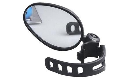 1, 2 o 3 espejos retrovisores para bicicleta