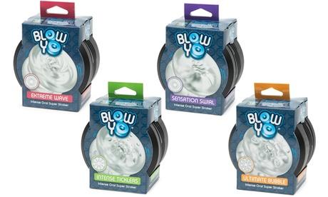 BlowYo Oral Strokers 45f25308-d45e-11e7-bec3-00259060b5da