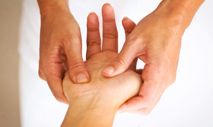 BL Wellness LLC - Damascus: $91 for $165 Worth of Acupressure Massage at BL Wellness LLC