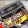 24K Organic Dead Sea Mud Mask