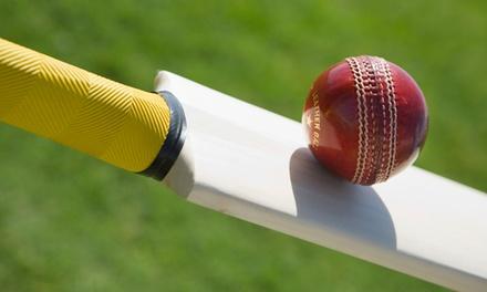 BATFAST Cricket Centres