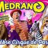 Le Cirque Medrano à Saint-Étienne