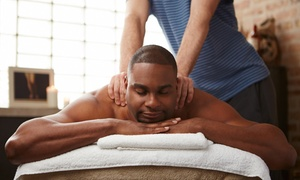 Up to 55% Off Massage at Jazzy Bodyworks, plus 6.0% Cash Back from Ebates.