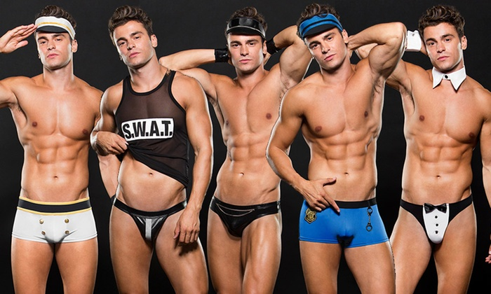 Envy Men\'s Bedroom Costumes | Groupon Goods