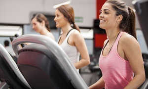 Twist Sport Conditioning: 30-Day Open Gym Membership for One or Two (Up to 90% Off)