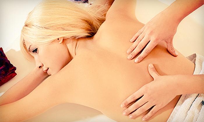 Holistic Lakewood - Lakewood: One or Three 60-Minute Swedish Massages at Holistic Lakewood (Up to 53% Off)