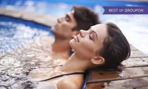 SPA carnac: Journée au spa avec plancha, sauna, balné et soins au choix valable pour 2 personnes dès 99 € au Spa Carnac