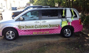 54% Off Services at New Image Cleaning Service LLC, plus 8.0% Cash Back from Ebates.
