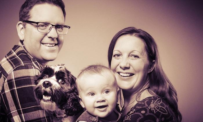 Baby photoshoot deals glasgow
