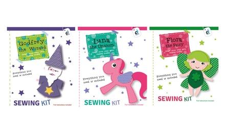 Creativity International Kits