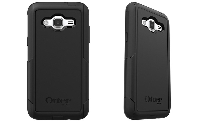 detailed look 92d77 d576a Otterbox Commuter Series Case for Samsung Galaxy J3/J3V