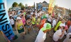 Luminate Events.com - Oakpoint Amphitheater: Entry in 5K for One or Two or Entry in 10K for One at Dallas Lantern Run on Saturday, October 1 (Up to 47% Off)