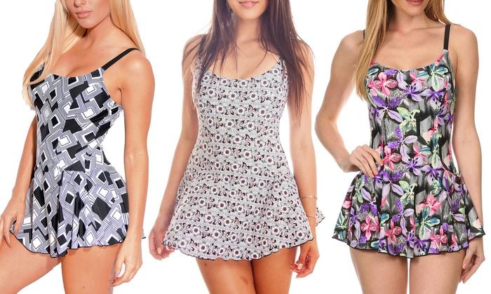 Dippin' Daisy's Women's Missy Swim Dresses
