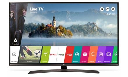 Televisor LG 55UJ634V  Full HD LED 55'' con Smart TV (entrega gratuita)
