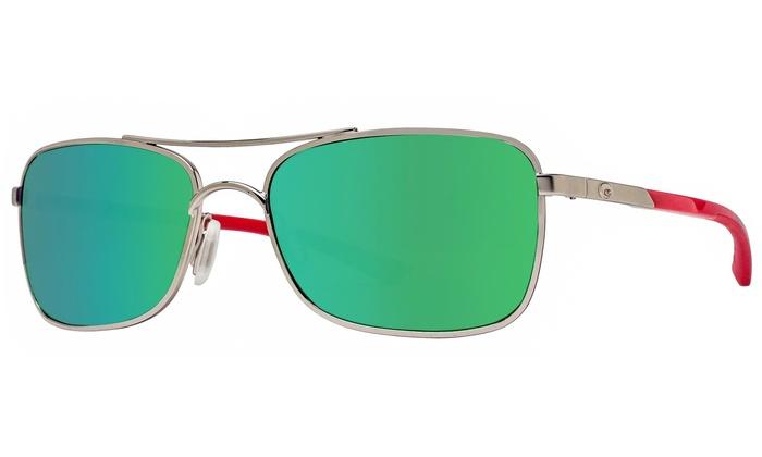 eb8b184e7710c Costa del Mar Palapa Polarized Sunglasses for Men and Women