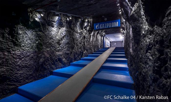 Schalke Tradition