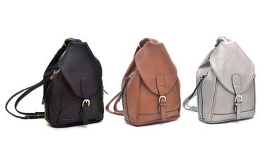 Dasein New York Backpack Handbag