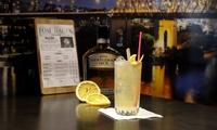 2 oder 4 Cocktails nach Wahl und 1 oder 2 Nacho-Teller für 2 oder 4 Personen in der Tom Hagen Bar (bis zu 52% sparen*)