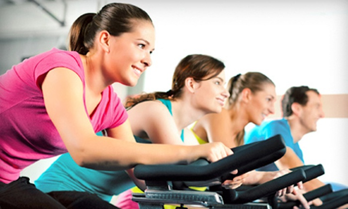 Just Ride - Plymouth: 5 or 10 Indoor Cycling Classes at Just Ride! in Plymouth (61% Off)