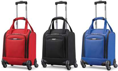 Luggage - Deals & Coupons | Groupon