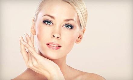 Any Facial  - La Belle Moi Salon & Skin Studio in Woodland Park