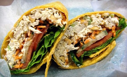 $10 Groupon to Uptown Cafe and Catering - Uptown Cafe and Catering in Tallahassee