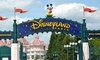 ✈ Disneyland: 2-4 Nights with Flights