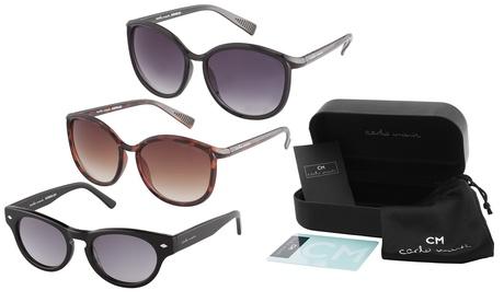 Gafas de sol Carlo Monti para mujer