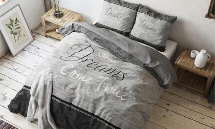"""Bettwäsche """"True Dreams"""" aus Mikrofaser in der Größe nach Wahl (Munchen)"""