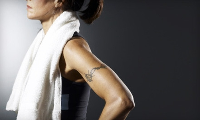 O'Brien Fitness Center - South Bend: 20 Fitness Classes or One-Hour Massage at O'Brien Fitness Center