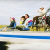 Up to 54% Off Airboat Tour for Two or Four