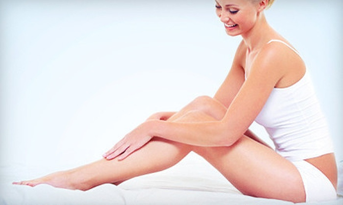 Body del Sol Medical Spa - Woodward Park: Six Laser Hair-Removal Treatments on Small, Medium, or Large Area at Body del Sol Medical Spa in Fresno (Up to 89% Off)