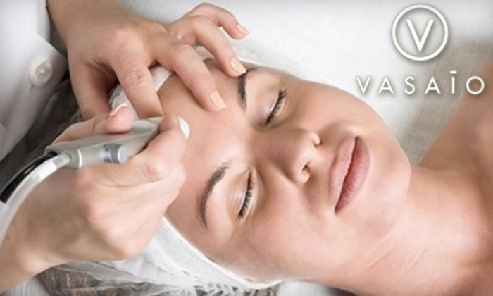 Vasaio Life Spa - Grand Rapids:  $99 for Choice of IPL Photofacial or Laser Genesis with Microdermabrasion at Vasaio Life Spa (Up to $450 Value)