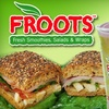 $10 for Fresh, Healthy Fare at Froots