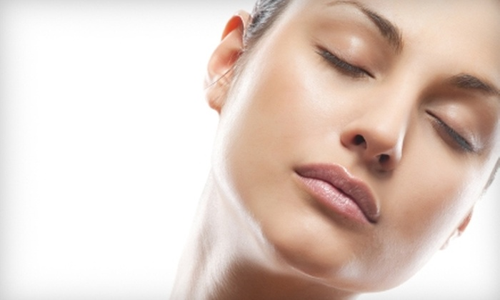 Ageless Spa Medica - Multiple Locations: Spa Services at Ageless Spa Medica. Three Options Available.