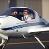 Half Off Flight Lesson at Falcon Aviation Academy