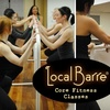 Up to 62% Off Barre Fitness