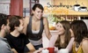 Something's Brewing Cafe - The Lakes/Country Club: $7 for $15 Worth of Deli Fare and Drinks at Something's Brewing Cafe in Spring Valley
