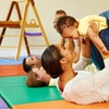 Up to 63% Off Classes at Gymboree Play & Music