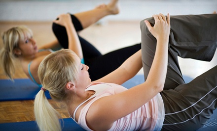 Body in Balance Yoga and Pilates - Body in Balance Yoga and Pilates in Mineola