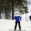 Up to 67% Off Snowboard or Ski Tune-Up