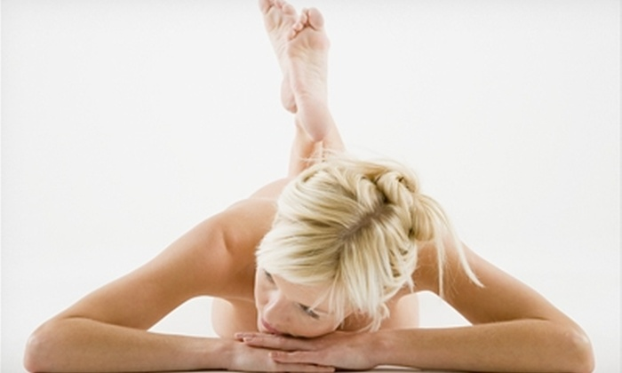Smooth and Skinny - Multiple Locations: $30 for an Infrared Body Wrap ($65 Value) or $125 for Four Endermologie Sessions ($280 Value) at Smooth and Skinny in Brea
