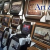 $10 for Sports Décor from Art & More