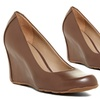 Kenneth Cole Reaction Did U Tell Women's Wedge Pump