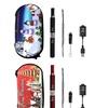 Uncle Santa Dry Herb Vaporizer Kit (7-Piece) from Zebra Smoke