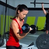 Up to 84% Off Intro CrossFit Classes