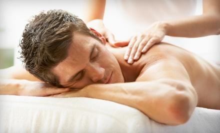 Essenza Medi Spa: 60-Minute Signature Massage - Essenza Medi Spa in Hanford