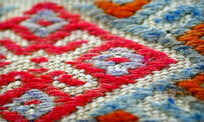 Dream Carpets, Inc. - Tiverton: $25 for $75 Toward Cleaning Services from Dream Carpets, Inc.