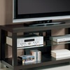 Altra Buford TV Console with Espresso Finish