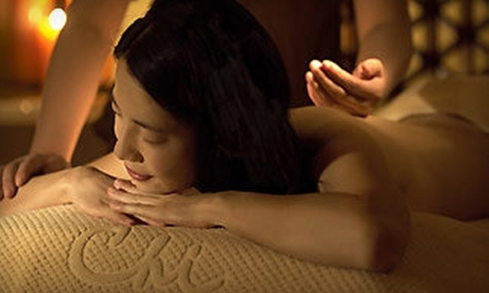 Chi Spa - Wilton Manors: $45 for $75 Worth of Massage Services Plus a $20 Gift Certificate at Chi Spa in Wilton Manors